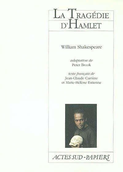 La tragédie d'Hamlet