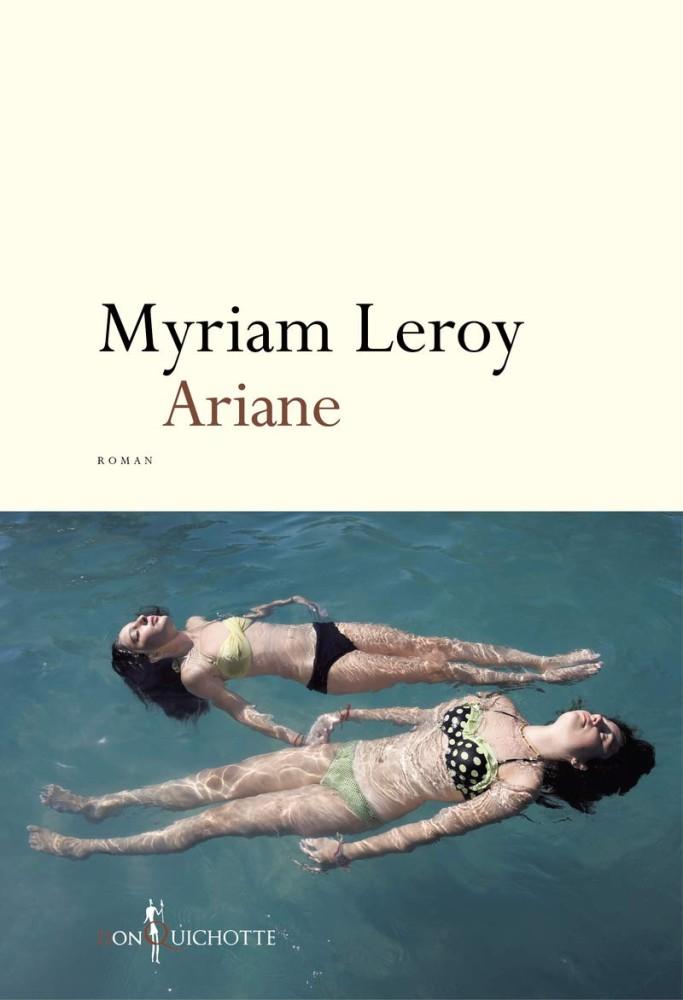 Ariane - Myriam Leroy