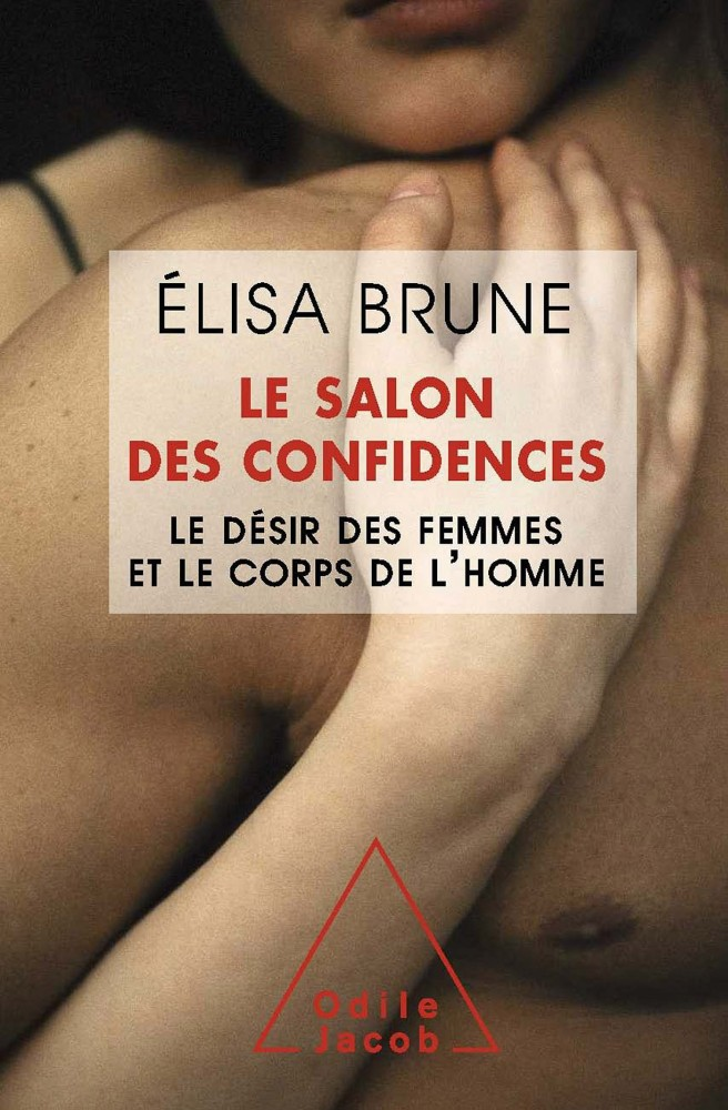 Le salon des confidences - Élisa Brune