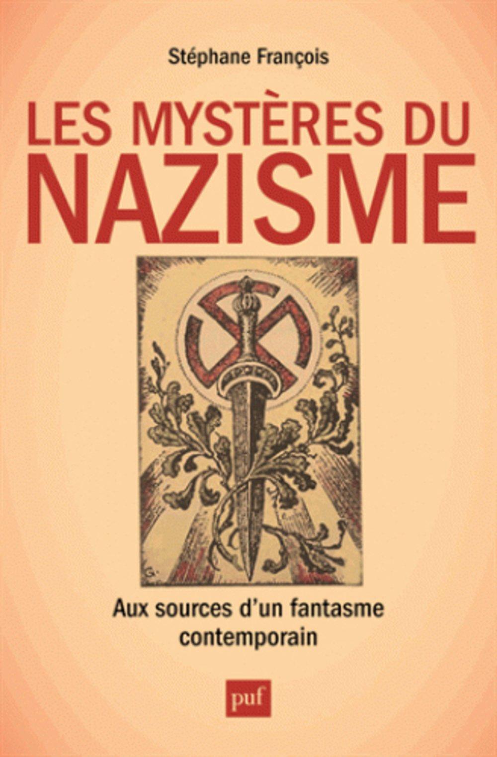 Les mystères du nazisme
