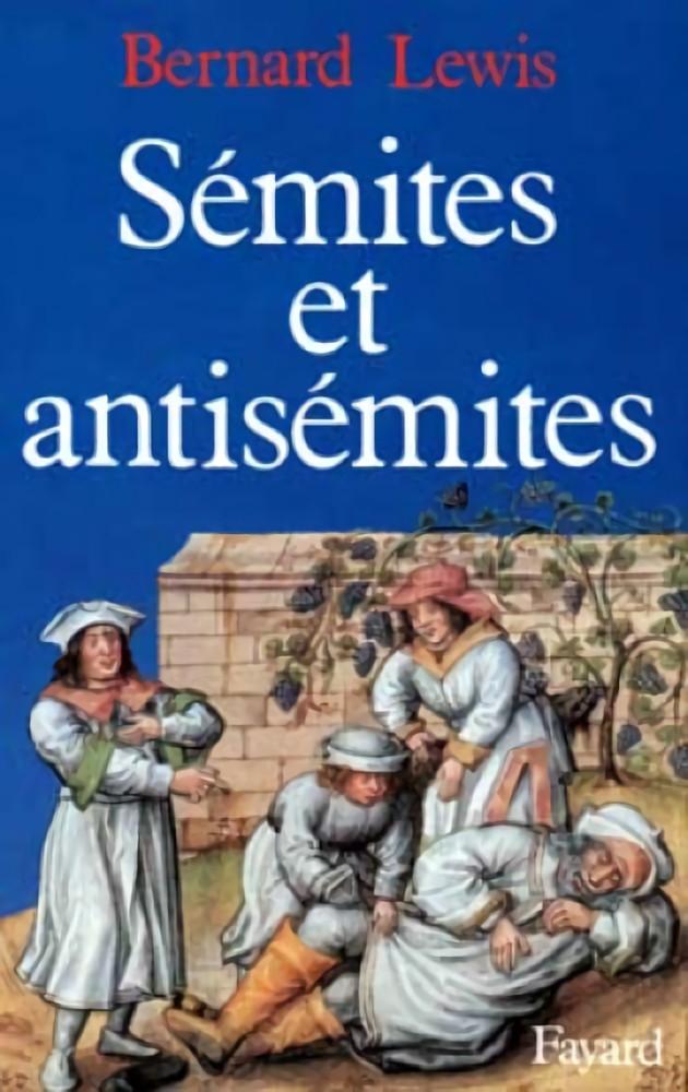 Sémites et antisémites