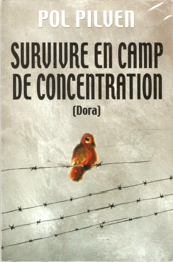 Survivre en camp de concentration. Dora – un monde de pitres tristes