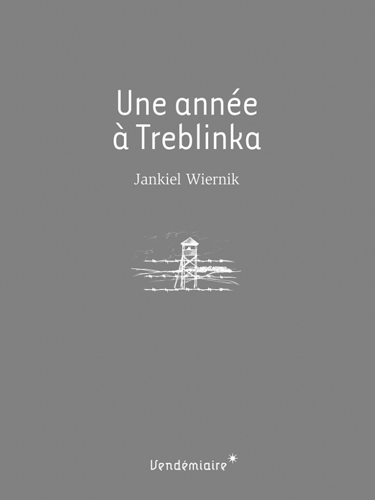 Une année à Treblinka