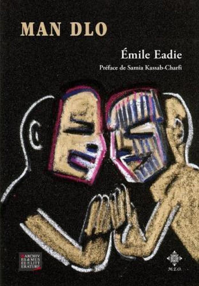 Emile Eadie - Man Dlo