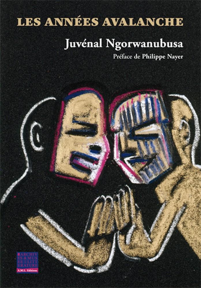 Juvénal Ngorwanubusa - Les années avalanche
