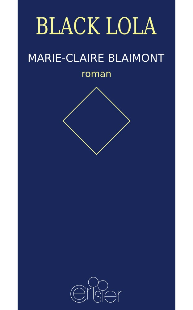 Marie-Claire Blaimont - Black Lola