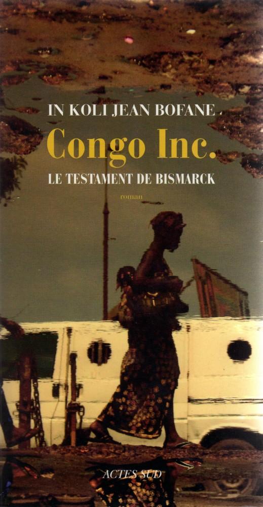 In Koli Jean Bofane - Congo Inc.