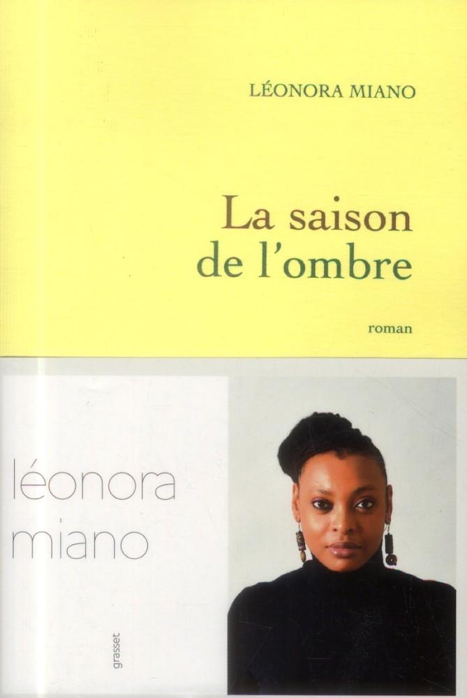 Léonora Miano - La saison de l'ombre