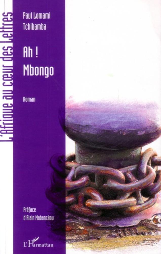 Paul Lomami Tchibamba - Ah ! Mbongo