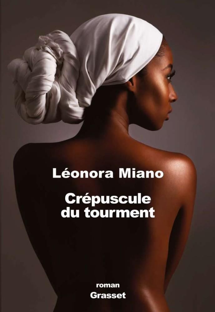 Léonora Miano - Melancholy : Crépuscule du tourment I