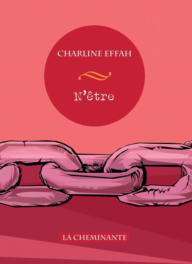 Charline Effah - n'être