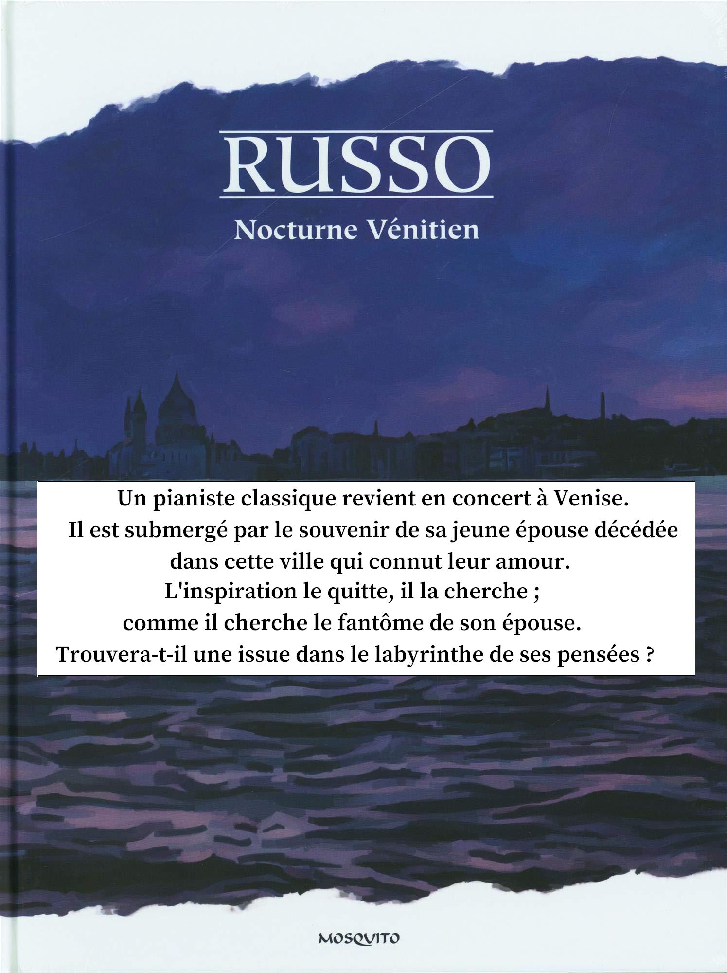 Nocturne Vénitien