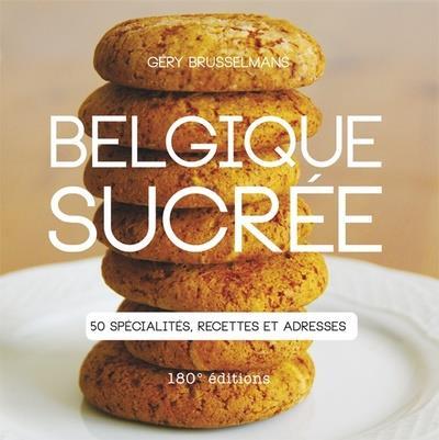 Belgique sucrée