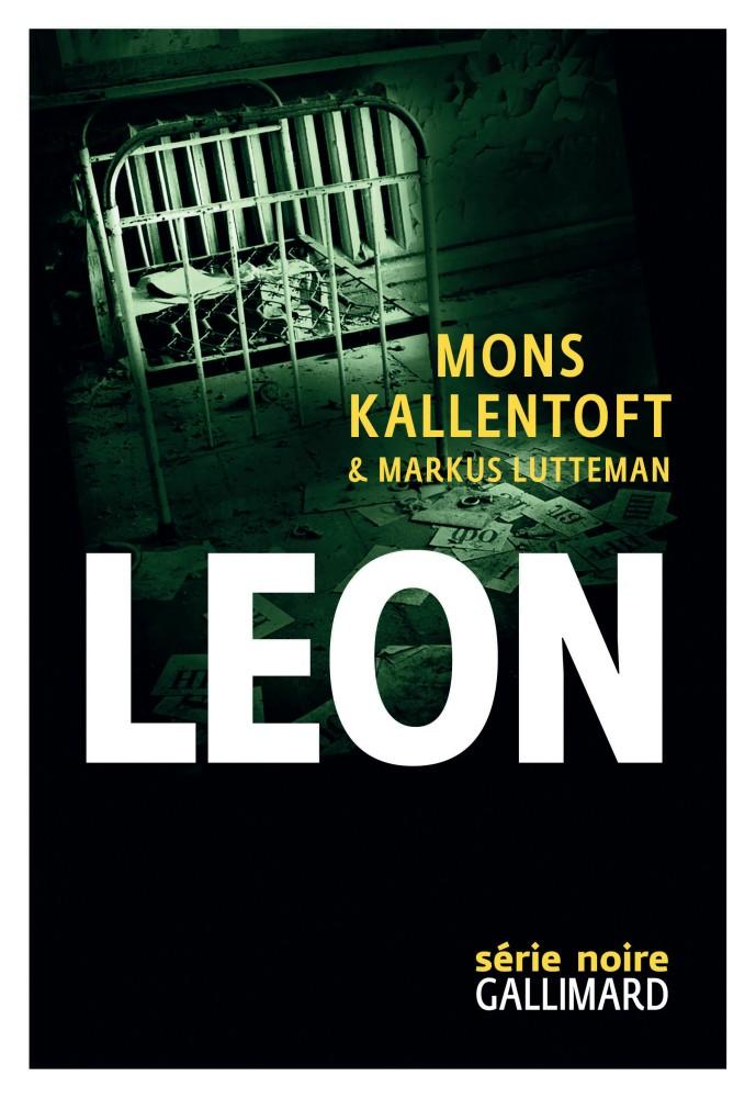 Leon - Mons Kallentoft & Markus Lutteman