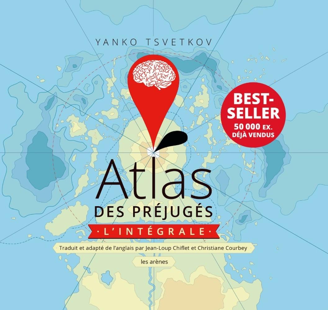 Atlas des préjugés : l'intégrale - Yanko Tsvetkov