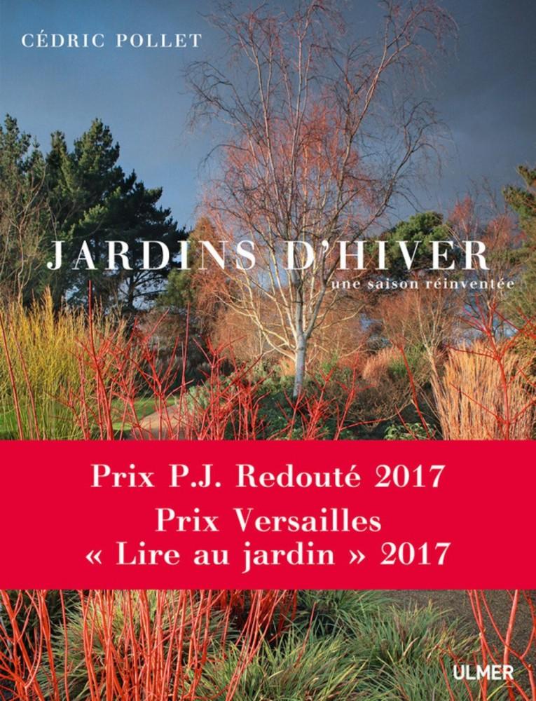Jardins d'hiver : une saison réinventée - Cédric Pollet