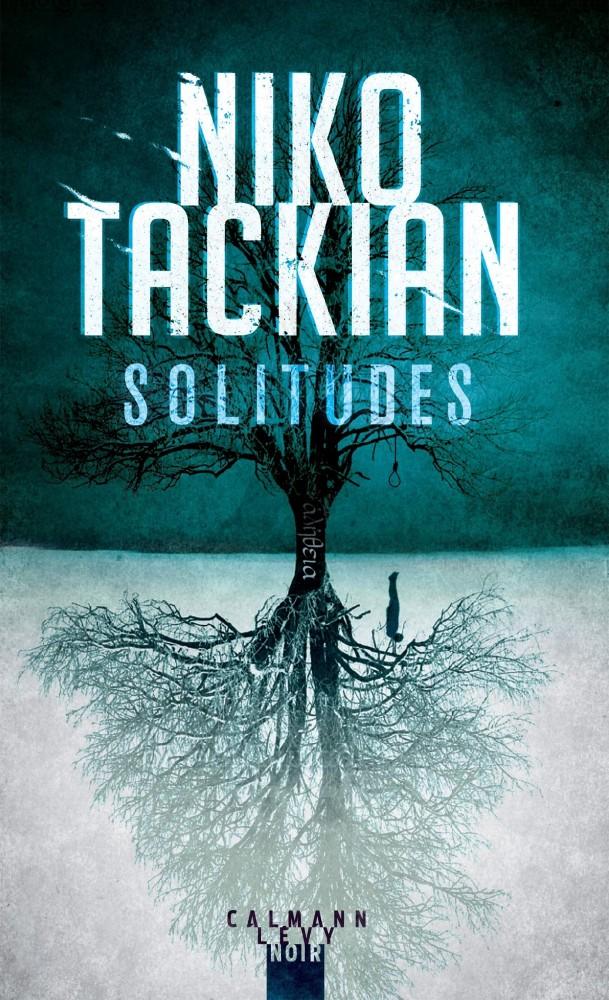 Solitudes - Niko Tackian