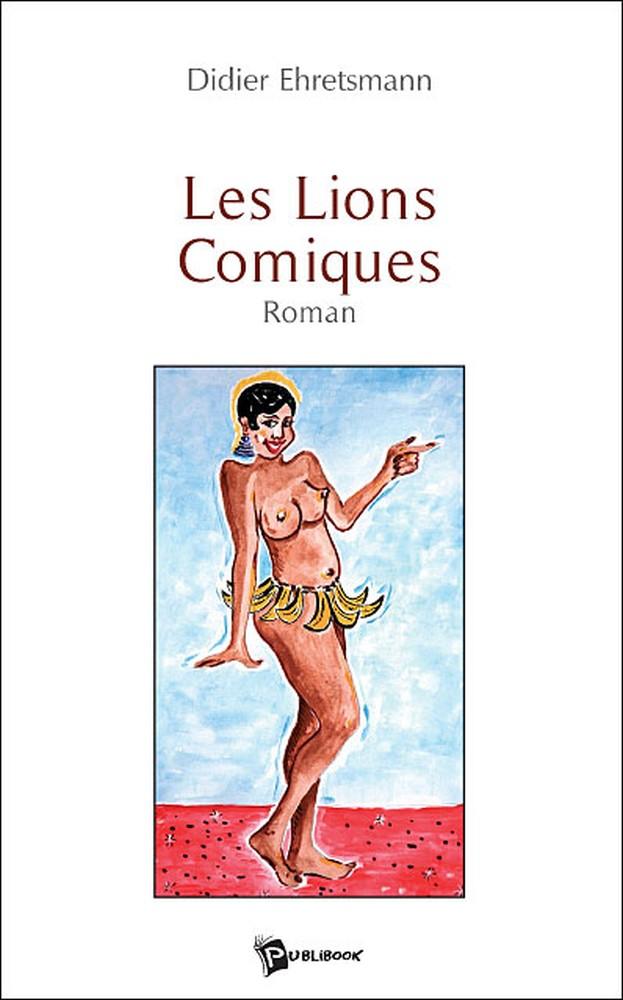 Les Lions Comiques