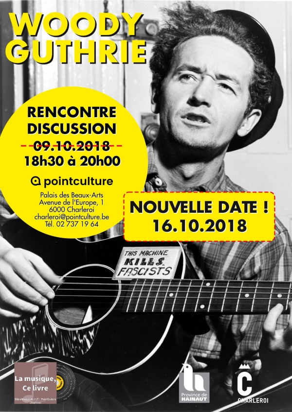 affiche woody guthrie nouvelle date 600