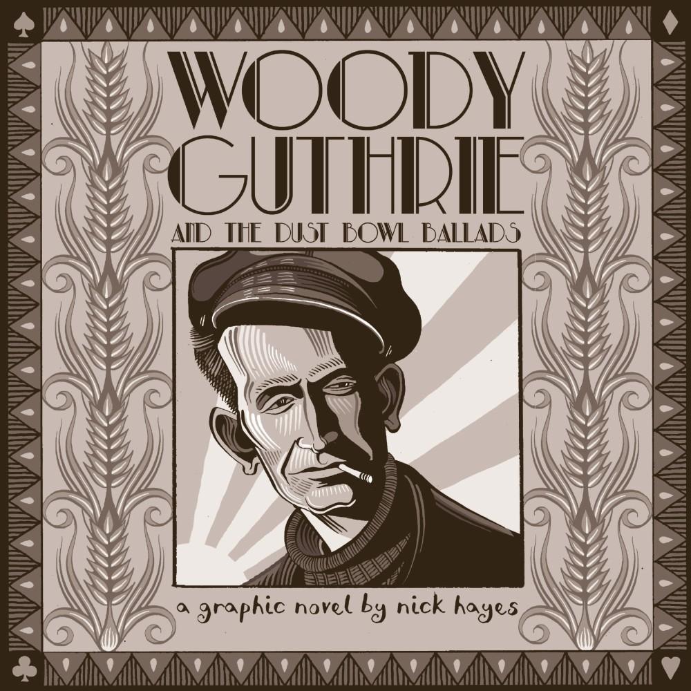 Woody Guthrie et les Dust Bowl Ballads