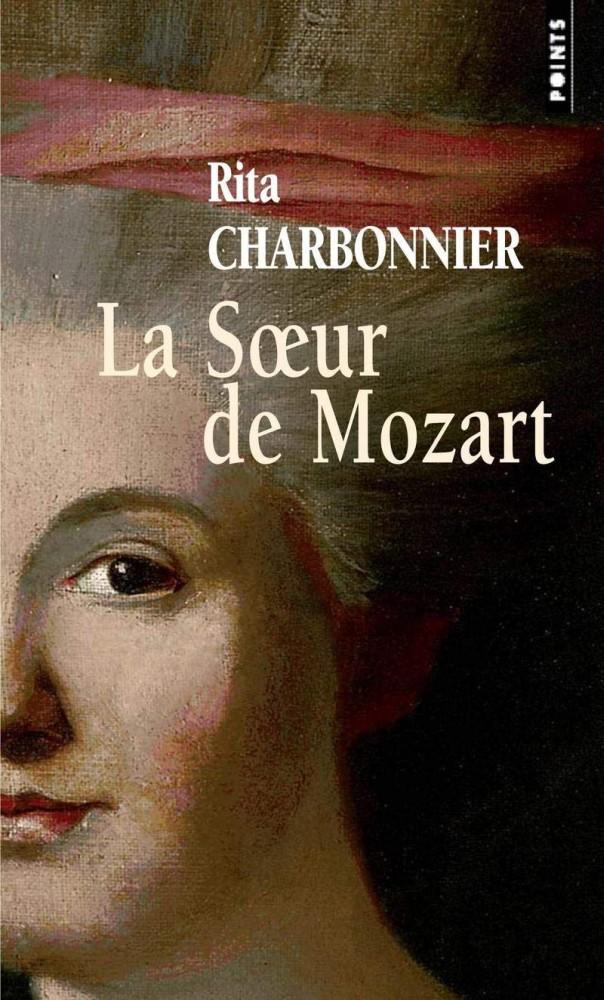 La sœur de Mozart