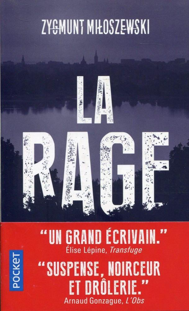 La rage - Zygmunt Moƚoszewski