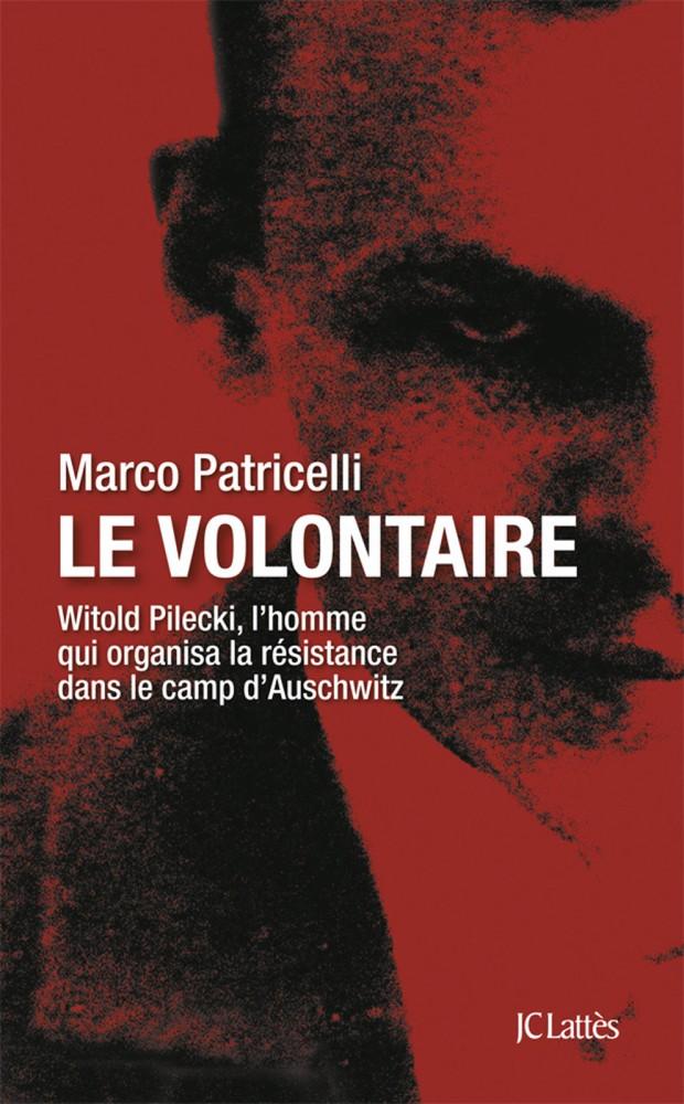 Le volontaire - Marco Patricelli
