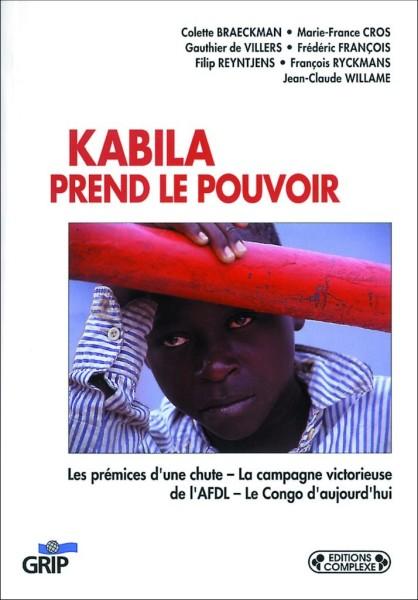 Kabila prend le pouvoir