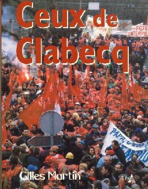Ceux de Clabecq